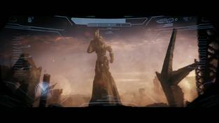 Halo 5: Guardians – Master Chief Trailer
