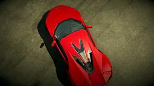 Project CARS – Lykan Hypersport DLC