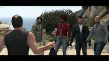 Grand Theft Auto Online (PC) - Heist mise