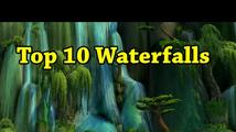 Pointless Top 10: Waterfalls in World of Warcraft