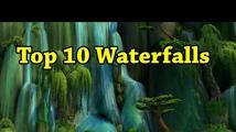Pointless Top 10: Waterfalls in World of Warcraft
