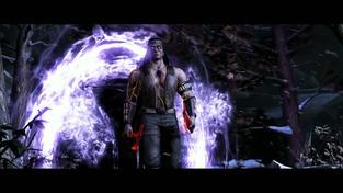 Mortal Kombat X – Official Launch Trailer