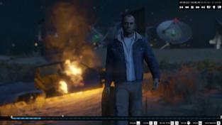 Grand Theft Auto V – představení Rockstar Editoru