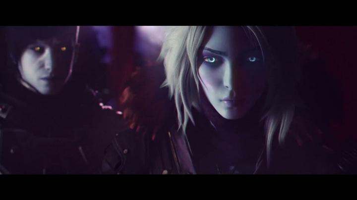 Destiny: House of Wolves –trailer
