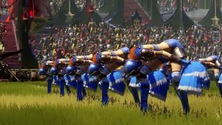 Blood Bowl 2 – gameplay trailer
