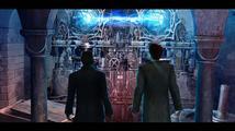Frankenstein: Master of Death - Trailer