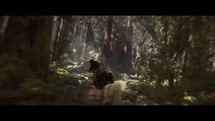 Star Wars: Battlefront - reveal trailer