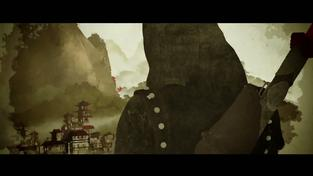 Assassin's Creed Chronicles – China Launch Trailer