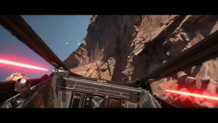 Star Wars: Battlefront - Developer Series - Episode 1