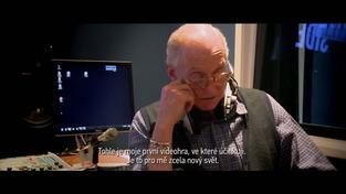 Zaklínač 3: Divoký hon - Ve studiu s Charlesem Dancem (česky)