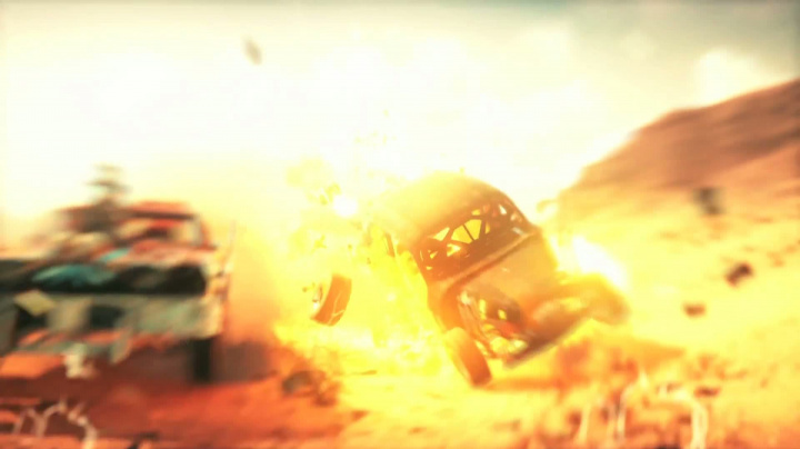 Mad Max – Gameplay Overview Trailer
