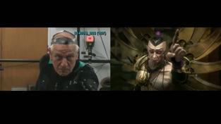 Hellblade – Capturing Performance Dev Diary