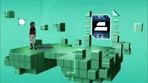 Technobabylon - A Cyberpunk Adventure Game