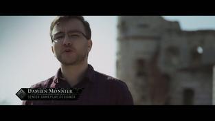 Zaklínač 3 – trailer o tvorbě monster