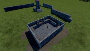 Medieval Engineers - multiplayer update