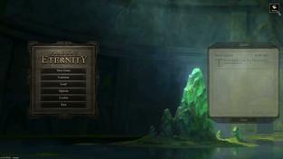Pillars of Eternity – Nové prvky v 1.05 verzi