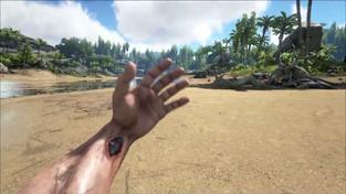 ARK: Survival Evolved – trailer