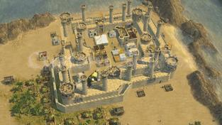 Stronghold Crusader 2 - The Emperor & The Hermit DLC Trailer