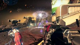 Destiny - House of Wolves gameplay trailer