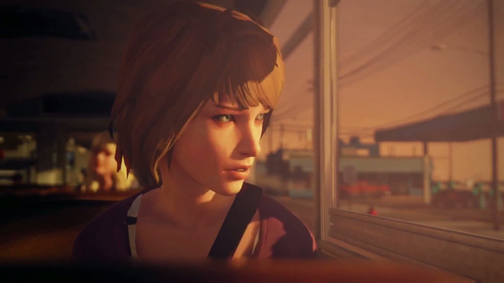 Life is Strange - Episode 3: Chaos Theory Launch Trailer | PS4, PS3