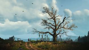 "The Witcher 3: Wild Hunt - Launch Trailer (""Go Your Way"")"
