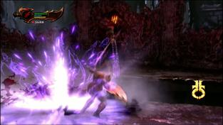 God of War III Remastered - Kratos vs Hades Boss Battle | PS4