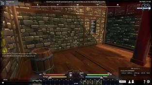 Novus Inceptio - New Gameplay Sample.