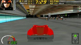 Retro GamesPlay: Carmageddon