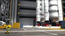 Kerbal Space Program - 1.0 Launch video