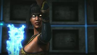 Mortal Kombat X - Tanya DLC