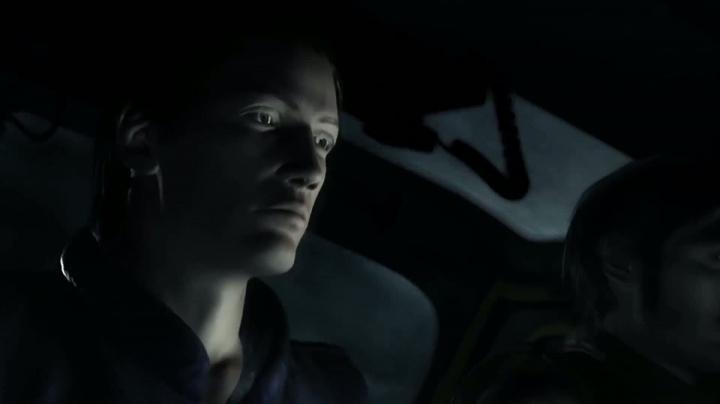 Resident Evil Zero - Remaster Trailer
