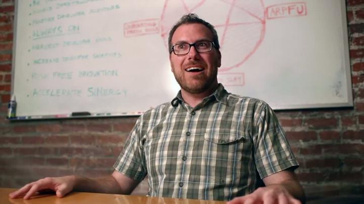 Massive Chalice - Kickstarter video