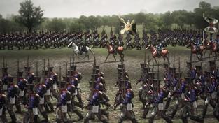 Scourge of War: Waterloo – Leaders Trailer