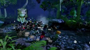 LEGO Jurassic World – Launch Trailer