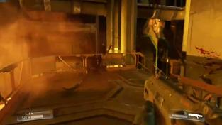 DOOM - E3 2015 gameplay