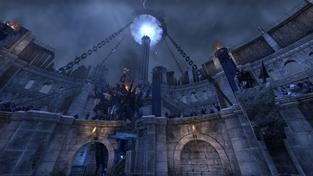 The Elder Scrolls Online: Tamriel Unlimited - Bethesda E3 Showcase Trailer