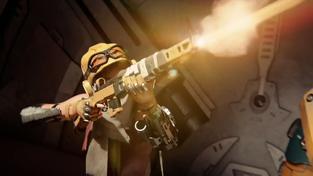 ReCore – E3 Announcement Trailer