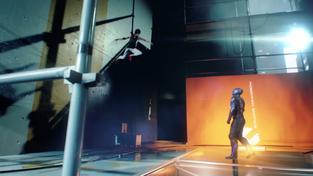 Mirror's Edge Catalyst – Announcement Trailer | E3 2015