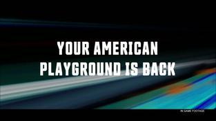 The Crew: Wild Run - Announcment Trailer