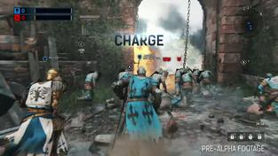 For Honor - Multiplayer Walkthrough – E3 2015