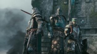 For Honor - World Premiere Trailer - E3 2015