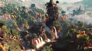 Horizon Zero Dawn – E3 2015 Trailer
