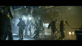 Deus Ex: Mankind Divided – E3 2015 trailer