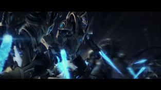 StarCraft II: Legacy of the Void - Prologue - Whispers of Oblivion
