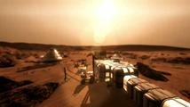 Take On Mars - E3 2015 Trailer