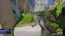 Video ke hře: Kingdom Hearts III - E3 2015 Trailer