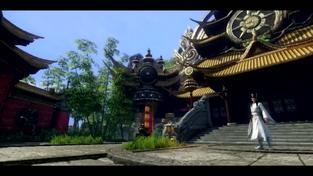 King of Wushu – E3 Official Gameplay Trailer (2015) HD