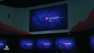 No Man's Sky - E3 2015 Gameplay - Tiskovka Sony