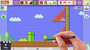 Super Mario Maker – E3 2015 Trailer