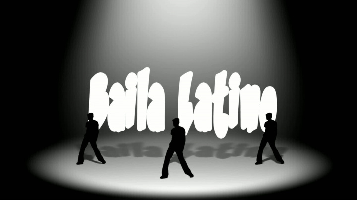 Bailar Latino - E3 2015 Trailer for Xbox One